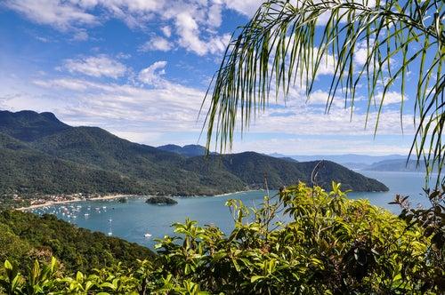 La Costa Verde de Brasil y su espectacular belleza