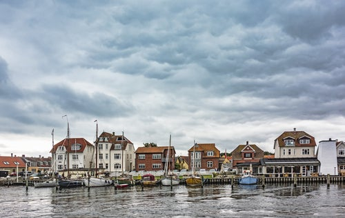 Keterminde en Dinamarca
