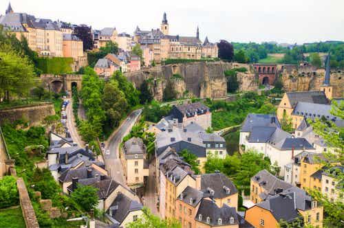 La ciudad de Luxemburgo como destino turístico
