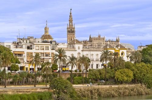 Un fin de semana ideal en Sevilla