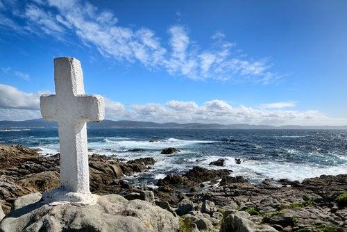 La Costa da Morte en Galicia: agreste, hermosa, única