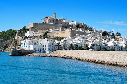 Ibiza viaja en el tiempo hasta la Edad Media