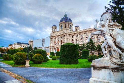 Recorremos la Viena más desconocida