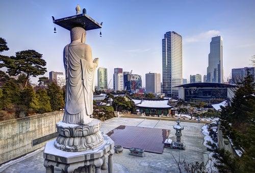 Descubrimos Seúl, una ciudad soprendente