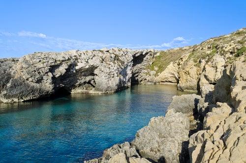 Hondoq ir-Rummien en Malta