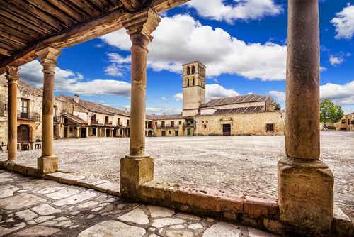 Pedraza en Segovia, una hermosa villa medieval