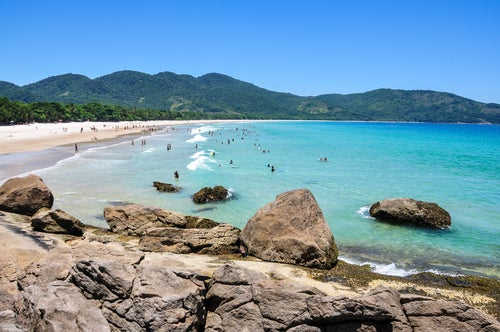 Costa Verde en Brasil
