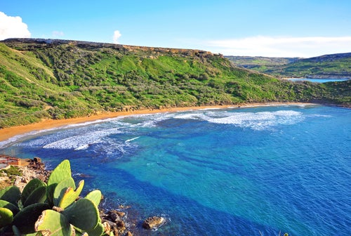 Malta: un destino ideal de sol y playa