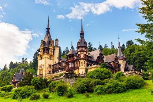 Una ruta inolvidable por Rumanía