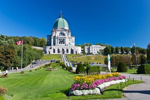 Montreal, la ciudad más europea de Canadá