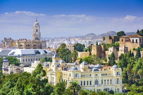 Málaga estrena tarjeta turística