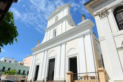 Catedral del Viejo San Juan