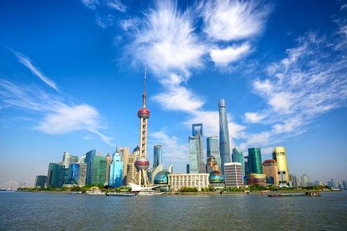 Shanghai: historia, tradición y modernidad