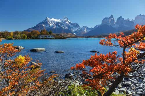La Región de los Lagos en Chile: una inmensa belleza