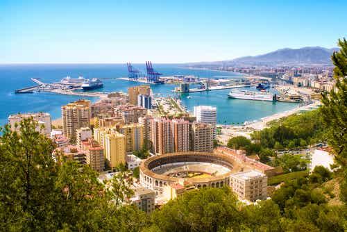 Dónde alojarse en Málaga, ideas para ayudarte a elegir
