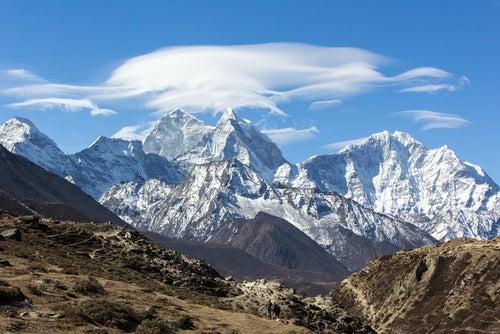 3 montañas míticas que te impresionarán