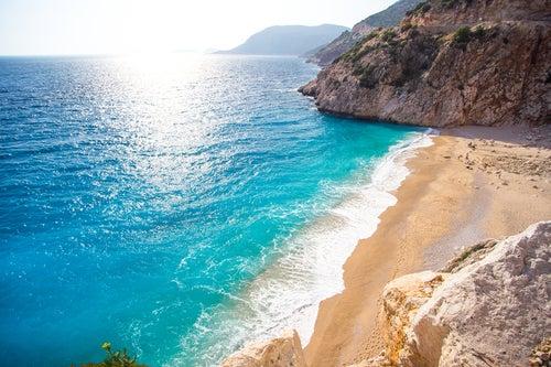 Playa de Kaputas