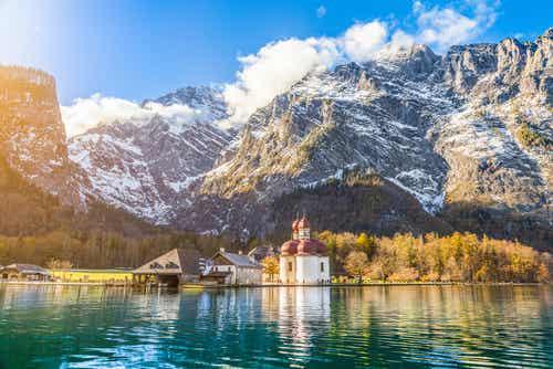 Nos embarcamos en una aventura fantástica por Baviera