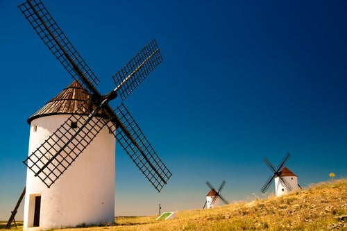 9 joyas maravillosas de Castilla-La Mancha