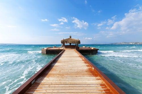 Las más bonitas playas de Turquía