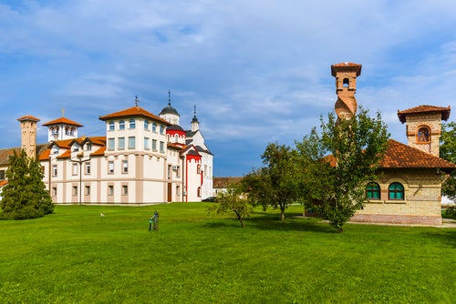 Fruska Gora: naturaleza y cultura en Serbia