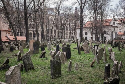 Descubre el barrio judío de Praga