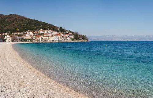 Istria en Croacia