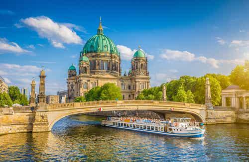 Un fin de semana en Berlín ¿Qué ver y hacer?