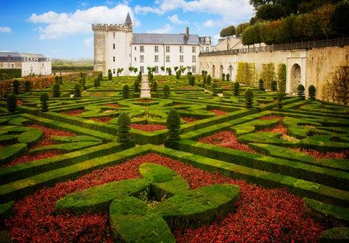 6 castillos del Loira que tienes que conocer