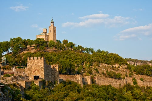 Descubrimos la ciudad medieval de Veliko Tarnovo en Bulgaria