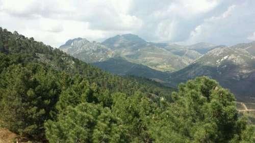 El Geoparque Villuercas‐Ibores‐Jara en Cáceres