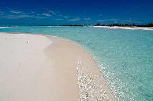 La Isla de la Juventud en Cuba, paraíso caribeño