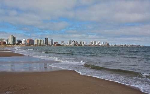Punta del Este en Uruguay