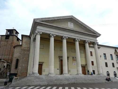 Duomo de Treviso