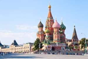 La maravillosa Plaza Roja de Moscú y su historia