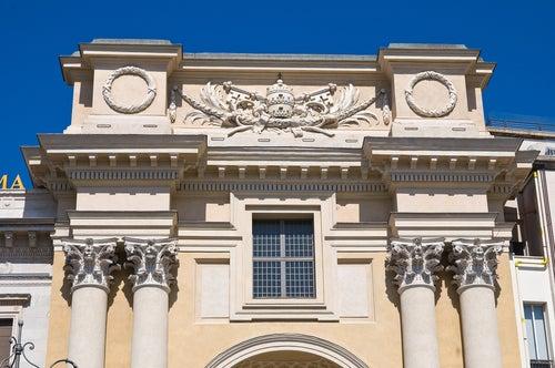 San Pietro en Parma