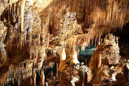 Fantasy Cave en Bermudas