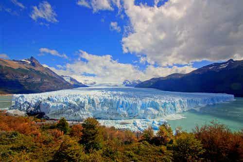 Glaciar Perito Moreno, un espectáculo de la naturaleza