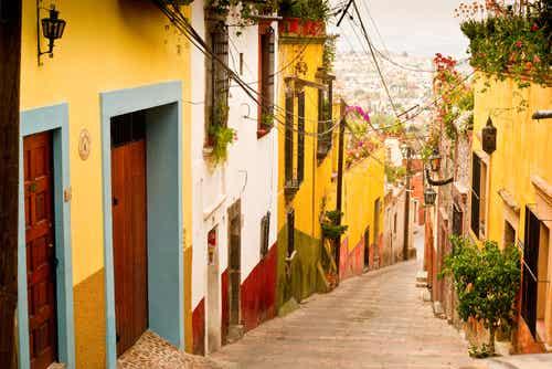Los pueblos mágicos de México, una ruta increíble