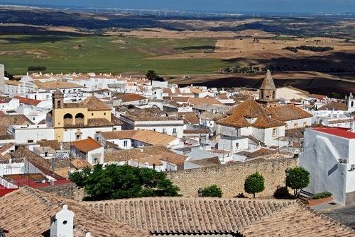 Recorremos la bella Medina Sidonia en Cádiz