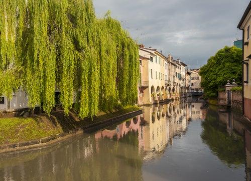 Treviso, a la sombra de Venecia