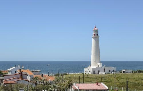 La Paloma en Uruguay