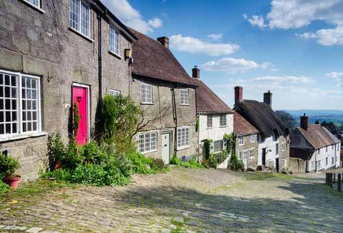 9 bonitos pueblos de la campiña inglesa
