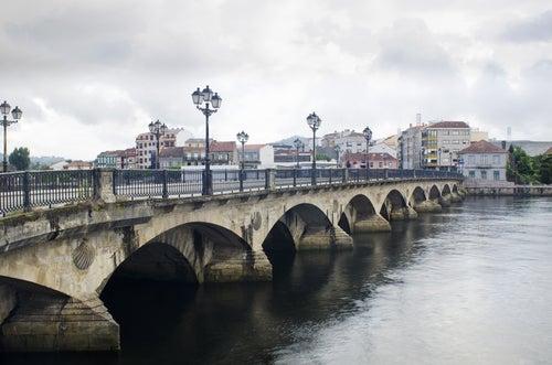 Pontevedra, una ciudad con mucho encanto