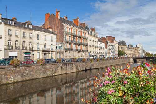 Viajamos a Rennes, la capital de Bretaña