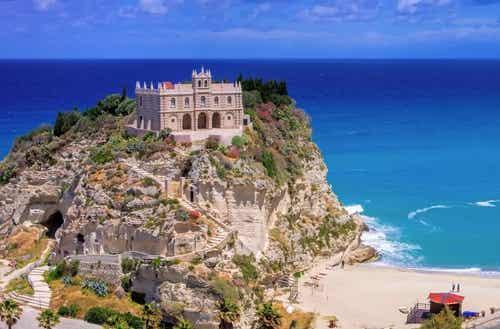 La Costa de los Dioses, un lugar divino en Italia