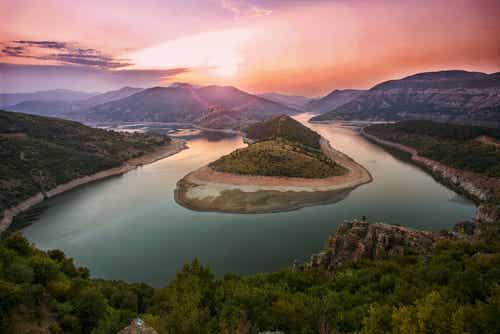 Los rincones más hermosos de Bulgaria