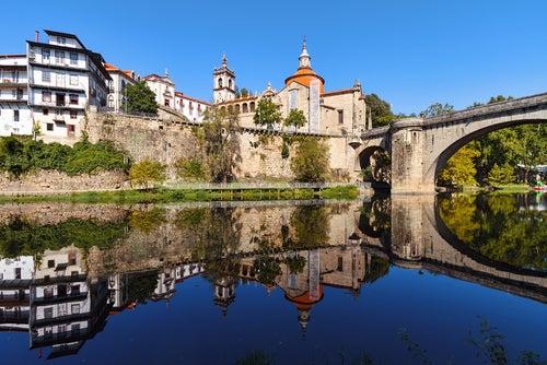 Amarante en Portugal, una ciudad para disfrutar