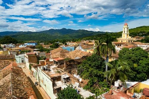 La Cuba más auténtica en Trinidad