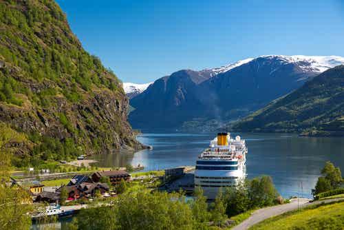 Recorremos el imponente fiordo de los Sueños en Noruega